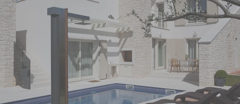 Foto der Villa Ginevra der HMZ Luxury Villas in Istrien