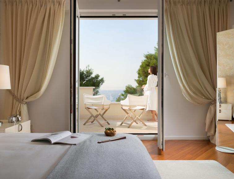 HMZ Villa Foto Luxus-Erlebnis