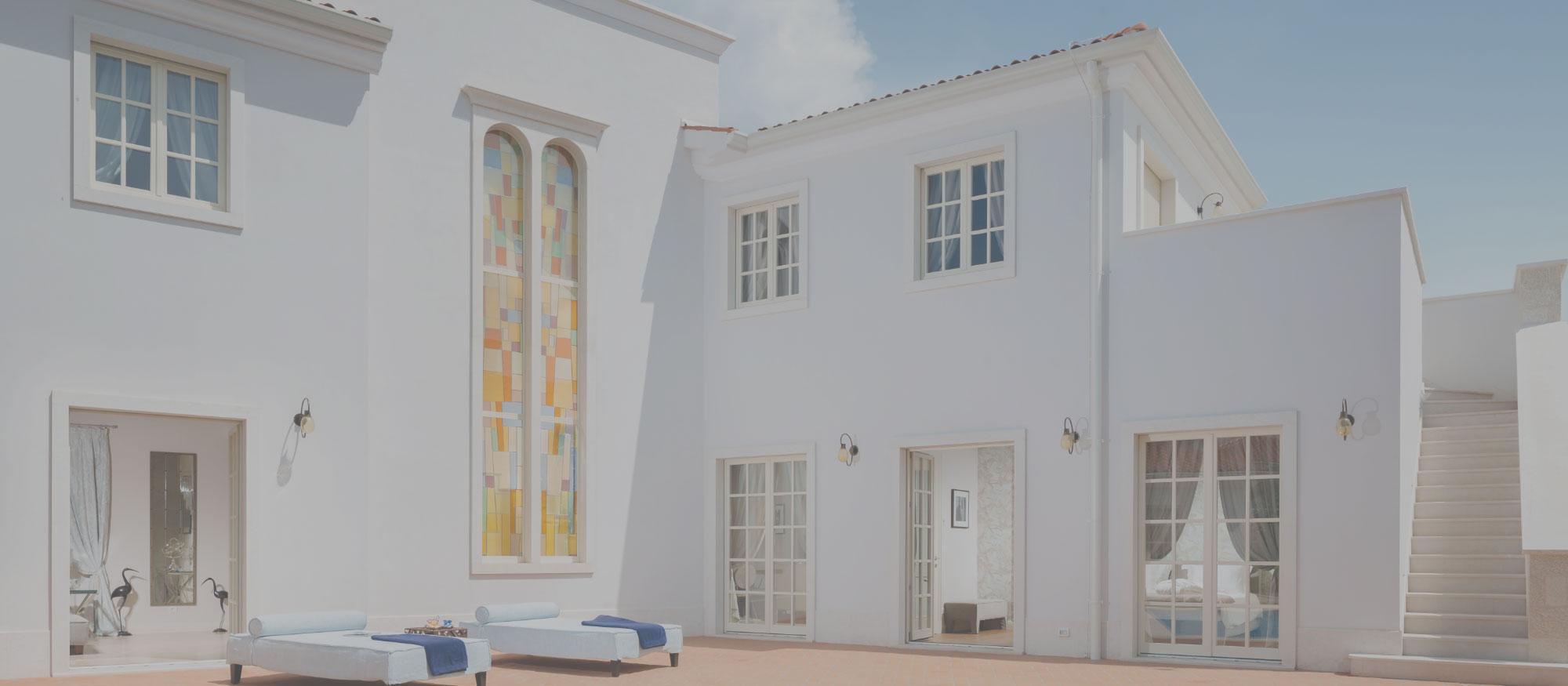 Foto der Villa Aurora der HMZ Luxury Villas in Istrien