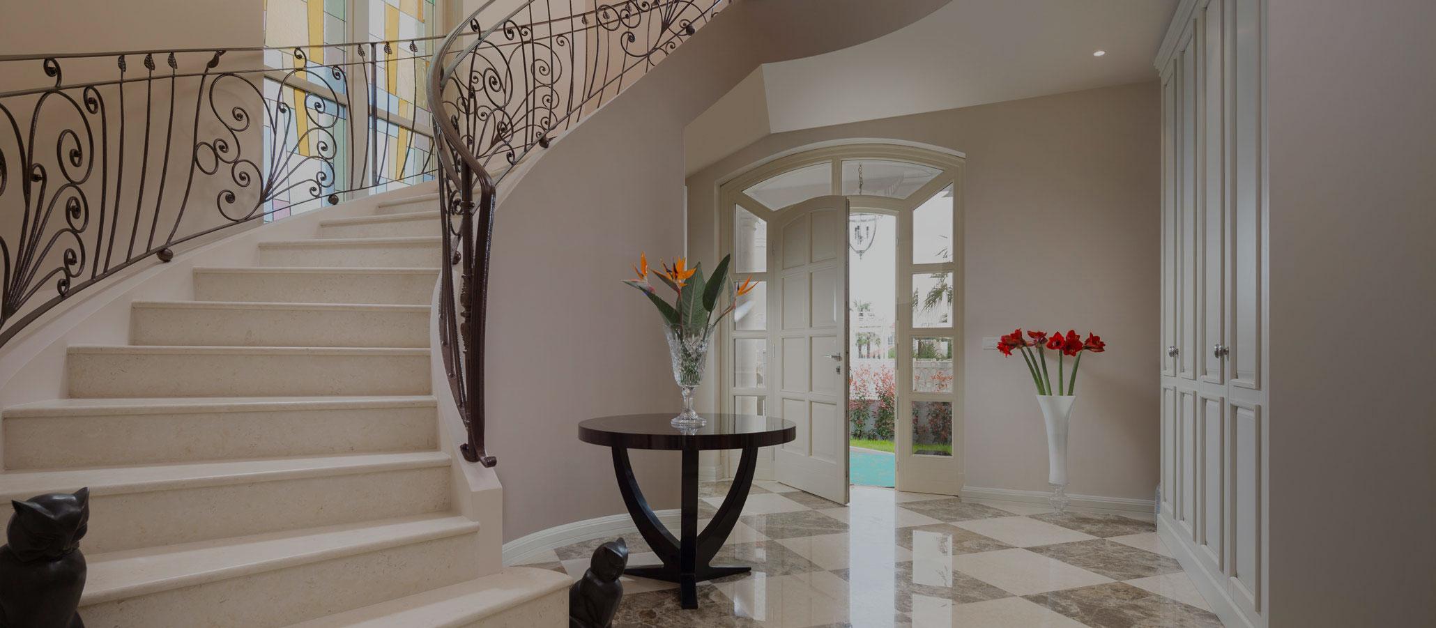 Slider-Foto 5 auf der Startseite der HMZ Luxury Villas