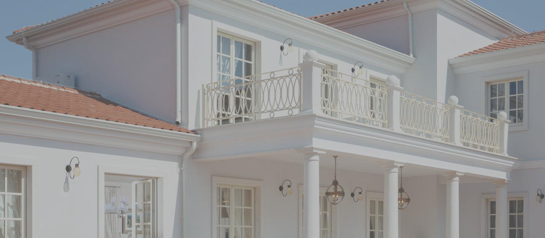 Foto der Villa Lea der HMZ Luxury Villas in Istrien